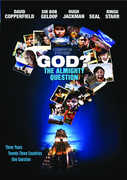 God: The Almighty Question , Hugh Jackman