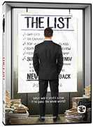 The List , Danny Williams
