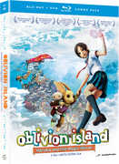 Oblivion Island: Haruka and The Magic Mirror , Iemasa Kayumi