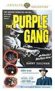 The Purple Gang , Barry Sullivan