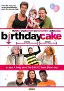 Birthday Cake , Chad Darnell