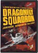 Dragonfly Squadron , John Hodiak