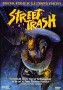 Street Trash: Special Meldown Edition , Mike Lackey