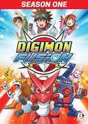 Digimon Fusion: Season 1 , Kitana Baker
