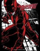 Daredevil: The Complete Second Season , Elden Henson