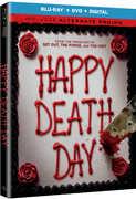 Happy Death Day , Israel Broussard