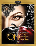 Once Upon a Time: The Complete Sixth Season , Lana Parrilla
