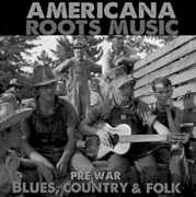 Epic Americana: Roots Music Box , Various Artists