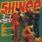 1 Of 1 [Import] , Shinee
