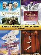 Family Fantasy Collection , Barbara Hershey