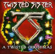 Twisted Christmas , Twisted Sister