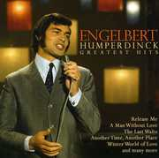 12 Greatest Hits , Engelbert Humperdinck
