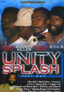 Unity Splash, Part One , Coco Tea
