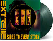 Iii Sides To Every Story [Import] , Extreme