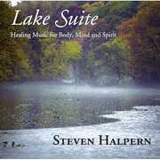 Lake Suite , Steven Halpern