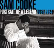 Portrait of a Legend 1951-1964 , Sam Cooke