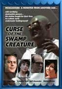 Curse of the Swamp Creature , John Agar