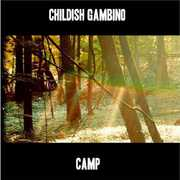 Camp [Import] , Childish Gambino