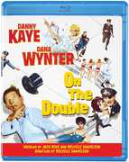 On the Double , Danny Kaye