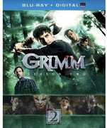 Grimm: Season Two , David Giuntoli
