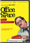 Office Space (1999) , Ron Livingston