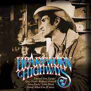 Heartworn Highways (Original Soundtrack) , Various