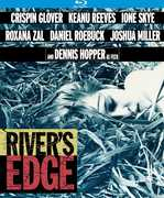 River's Edge , Crispin Glover