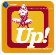 Up the Psycho Mellow /  Various , Various Artists