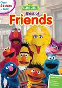 Sesame Street: Best of Friends , Pam Arciero