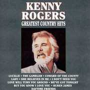 Greatest Country Hits , Kenny Rogers