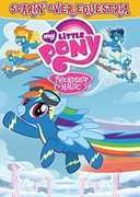 My Little Pony Friendship Is Magic: Soarin' Over Equestria , Tara Strong