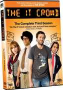 The IT Crowd: Third Season , Chris O'Dowd