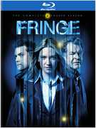 Fringe: The Complete Fourth Season , Mark Valley