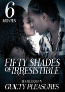 6-Movie Guilty Pleasures the Harlequin Collection , Polly Shannon