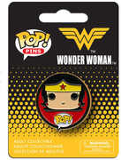 Funko Pop! Pins: DC Universe - Wonder Woman