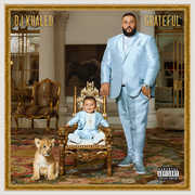 Grateful [Explicit Content] , DJ Khaled