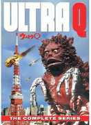 Ultra Q: The Complete Series , Kenji Sahara