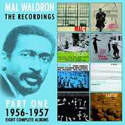 Recordings 1956-1957 , Mal Waldron