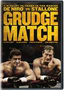 Grudge Match , Parley Baer