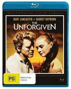 Unforgiven [Import] , Audrey Hepburn