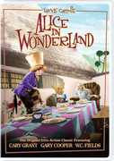 Alice in Wonderland , Ford Sterling