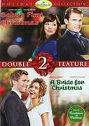 Hallmark Double Feature #2 - Baby's First Christmas And Bride For     Christmas