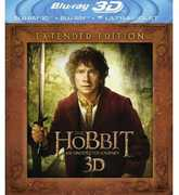 The Hobbit: An Unexpected Journey (Extended Edition) , Aidan Turner