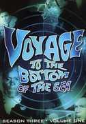 Voyage to the Bottom of the Sea: Season 3 V.1 , Richard Basehart