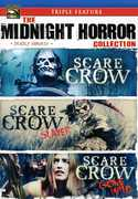 Scarecrow Triple Feature , Tiffany Shepis