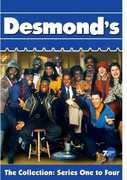 Desmond's: The Complete Series