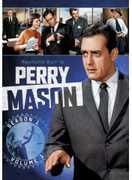Perry Mason: Season 1 Volume 1 , Barbara Eden