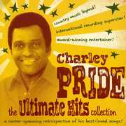 Ultimate Hits Collection , Charley Pride