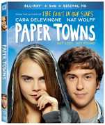 Paper Towns My Paper Journey Edition , Austin Abrams