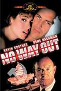 No Way Out (1987) , Kevin Costner